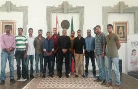 consolato india embassy of india rome italy photo gallery echo heading var