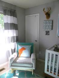 delightfully noted baby b u0027s aqua u0026 orange nursery starting the