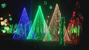 holiday light show saved dancing lights moves to wilson county ag