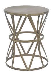 Metal Accent Table Three Hands Anti Bras Metal Accent Table Nordstrom Rack