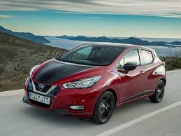 nissan micra hatchback 2017 nissan micra 2017 picture 37 of 139
