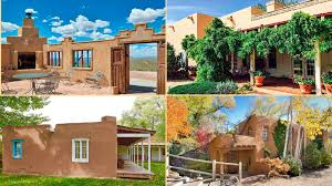 style homes 7 lovely pueblo style homes in honor of cinco de mayo realtor