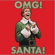 Elf Movie Meme - christmas movie night northside youth