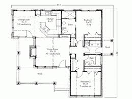 contemporary homes plans simple modern house floor plans
