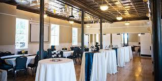 wedding venues vancouver wa fort vancouver artillery barracks weddings