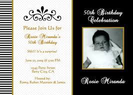 black and white birthday invitations drevio invitations design
