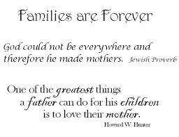 quotes family quotes