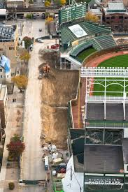 18 best wrigley field renovations images on pinterest wrigley wrigley field renovations process