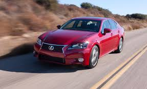 sporty lexus 4 door 2013 lexus gs350 gs350 f sport gs450h first drive u2013 review