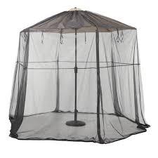 Mosquito Netting For Patio Umbrella Patio Umbrella Mosquito Netting