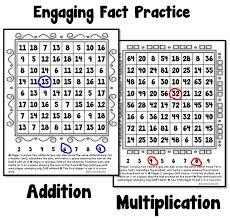 best 25 math fact practice ideas on pinterest math addition
