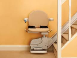 straight residential stair lifts handicap stair lift