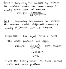 ratios proportions and percents worksheets worksheets