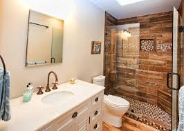 ideas for small bathroom renovations small bathroom remodels spending 500 vs 5 000 huffpost