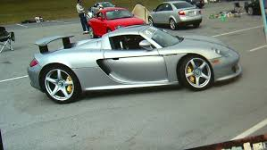 2005 porsche gt porsche gt 5 reasons the car paul walker died in is