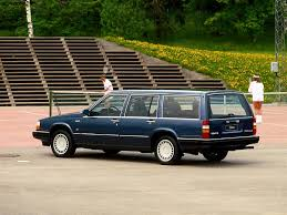volvo 760 estate specs 1985 1986 1987 1988 1989 1990