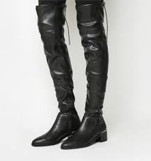 womens knee high boots uk knee high boots heeled flat knee boots office