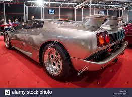 lamborghini diablo classic stuttgart germany march 02 2017 sports car lamborghini diablo