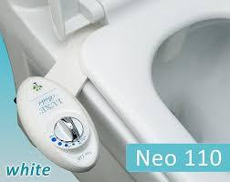 Luxe Bidet Mb110 Fresh Water Spray Neo110