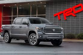 toyota tundra chicago reved 2018 toyota tundra debuts in chicago trucks com
