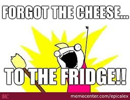 Fridge Meme - fridge meme by recyclebin meme center
