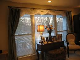 Draperies Window Treatments Living Room Swag Curtains For Living Room Bedroom Curtains And