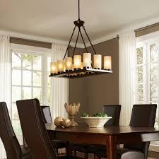 chandelier modern rectangular crystal chandelier large