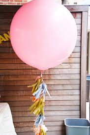 balloon delivery peoria il 135 best balloon tassel fringe images on globe decor