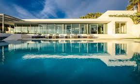 chambre d hotes 8鑪e sept chambres de luxe villa 法國費拉角聖讓 booking com