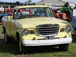 Old Ford Truck Graveyard - lee talbot sam chakries 1953 studebaker starlight sport coupe