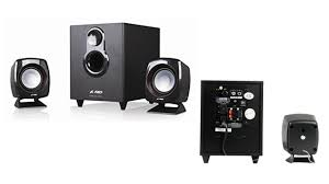 F D Home Theatre Top 5 Best 2 1 Speakers Under 2000 Rs For Desktop And Laptop