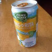 Bud Light Margaritas User Added Bud Light Mango Margarita Calories Nutrition