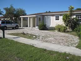 3 2 florida room pool house north miami minimal rehab 110k cash