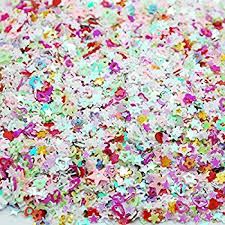party confetti tissue confetti multi color party accessory 1 count