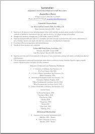 Server Resumes Samples by Sample Resume Food Service