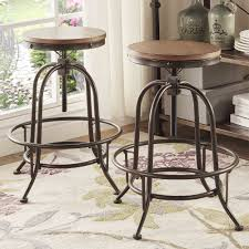 bench bar stools tags attractive overstock bar stools