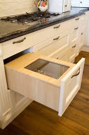 kitchen bin ideas kitchen bin ideas unique kitchen kitchen island with trash storage