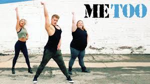 Teh Fitne meghan trainor me the fitness marshall cardio concert