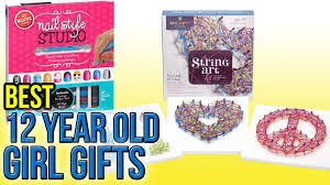 Gifts For Kids Under 10 10 Best 12 Year Old Gifts 2016 Youtube