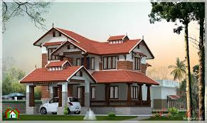 2900 square feet beautiful kerala style house architecture kerala