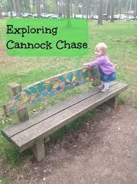 exploring cannock chase odd socks and lollipops