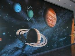 schools daycare murals houston murals design space