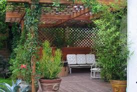 Flagstone Patio With Pergola Pergola Trellis Patio Beautiful Trellis Plans U201a Gorgeous Patio