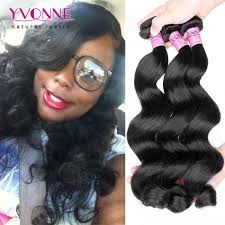 pics of loose wave hair unprocessed brazilian virgin hair loose wave hair extensions cheap