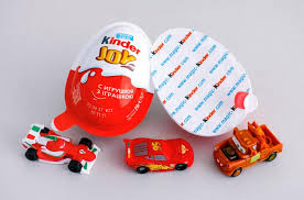 egg kinder why are kinder eggs banned in the us and are the chocolates