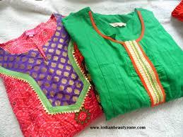 my anarkali kurta and leggings clothing haul from myntra com