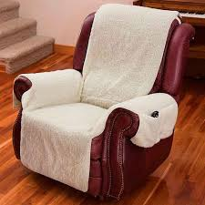 can you put a slipcover on a reclining sofa best recliner covers may 2018 consumer reports review