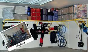 garage organizing ideas u2013 venidami us