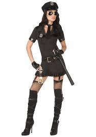Halloween Looks For Women Bad Cop Costume Http Mydirty30 Wix Com Blog Apps Blog