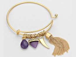 bangle bracelet charms images What makes the best bangle charm bracelet jpg